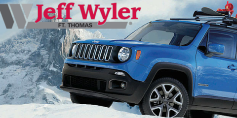 Jeff Wyler Jeep >> Jeff Wyler Chrysler Jeep Dodge Of Ft Thomas In Fort Thomas