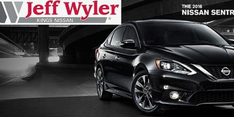 Jeff Wyler Kings Nissan, New Cars, Services, Cincinnati, Ohio