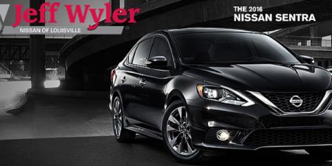 Jeff Wyler Nissan of Louisville, New Cars, Services, Louisville, Kentucky