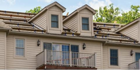 5 Factors Affecting the Cost of a Roof Replacement, Wylie, Texas