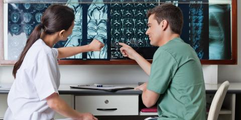 How Do X-Rays Work & Are They Dangerous?, Hollywood, Florida