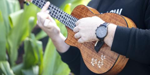 3 New Year's Resolutions for Musicians, Waikane, Hawaii