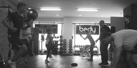 Pair Your Personal Training Program With Healthy Nutrition Habits, Brooklyn, New York
