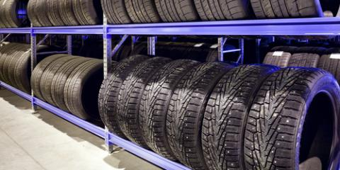 6 Important Factors to Consider When Choosing Tires, Hopewell, New York
