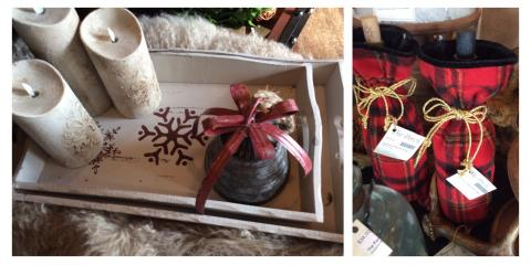 20% Off Christmas Decor Today Only at The Porch in Wildwood, Wildwood, Missouri