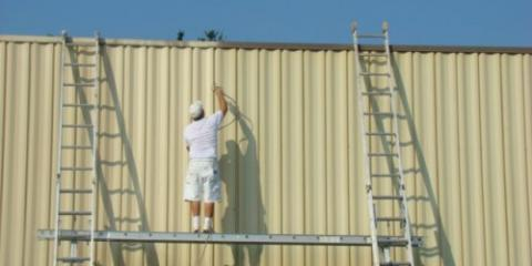 Xpert Custom Painting Offers up Some Important House Painting Safety Tips, Tate, Ohio