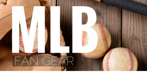 Get Ready For Baseball Season With The MLB Shop at Xtreme Sports, Waynesboro, Pennsylvania