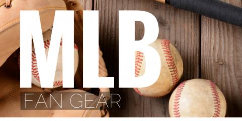 Play Ball! Fan Gear at The MLB Shop at Xtreme Sports, Waynesboro, Pennsylvania