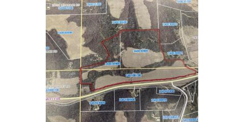 Land For Sale! XXX Flower Valley Rd., Red Wing, MN offered by Brady Lawrence @ LAWRENCE REALTY, INC., Red Wing, Minnesota