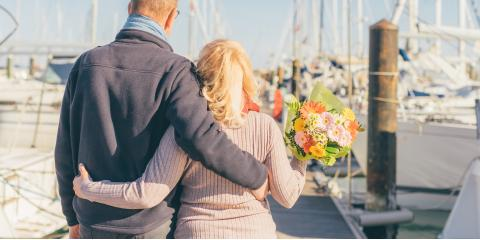 4 Tips for Planning a Memorial Service on a Boat, Berkeley, California