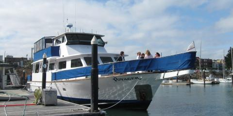 3 Important Qualities to Look for in a Yacht Charter Company, Berkeley, California