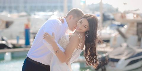 A Simple Guide to Hosting a Small Wedding, Berkeley, California