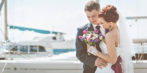 3 Tips for Planning the Perfect Yacht Wedding, Berkeley, California
