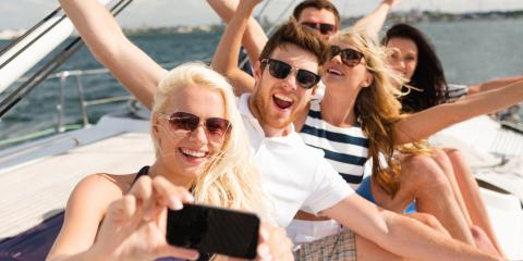 3 Tips for Hosting a Yacht Party to Remember