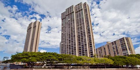 3 Ways to Save Your Condominium Association Money, Honolulu, Hawaii
