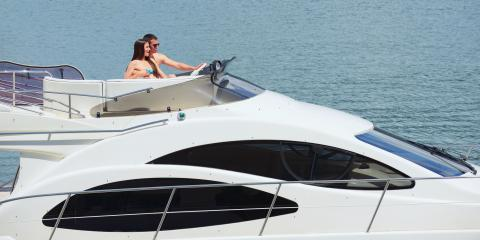 3 Reasons to Own a Yacht, Anchorage, Alaska