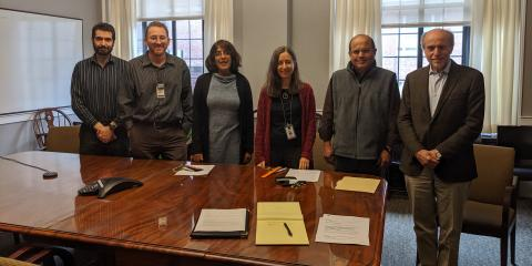 Spotlight on PD in Connecticut: Focus on Yale, Marlborough, Connecticut