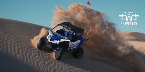 Yamaha NW Dune Edition Special - $4999.99 Installed, Beaverton-Hillsboro, Oregon
