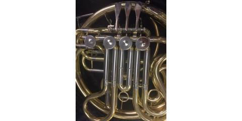Yamaha yhr561 double french horn hurst music lexington for Yamaha lexington ky
