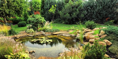 3 Reasons to Hire a Residential Landscape Designer, Omaha, Nebraska