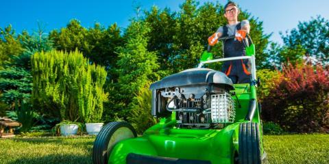 3 Key Reasons to Hire a Local Yard Maintenance Company, North Ridgeville, Ohio
