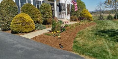 3 Helpful Yard Maintenance Tips to Improve Your Lawn, Stuarts Draft, Virginia