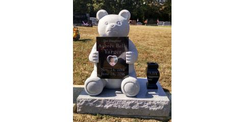 3 Ways to Customize Monuments & Memorialize Your Loved Ones, Mount Orab, Ohio