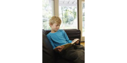 5 Tips to Keep Your Kids Reading This Summer—From California's Expert Reading Tutors , Cambrian Park, California