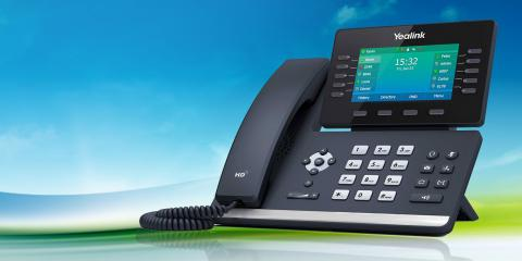 5 Reasons Businesses Are Moving to Cloud based Telephone Services, Greensboro, North Carolina