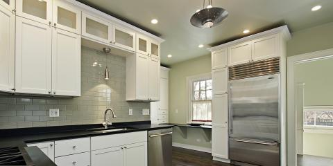 What to Avoid When Remodeling a Kitchen, Dardanelle, Arkansas