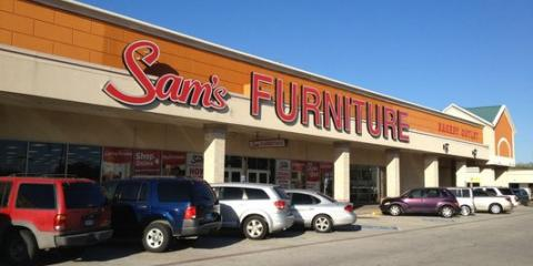Sam 039 S Furniture Liance Is Your One Stop
