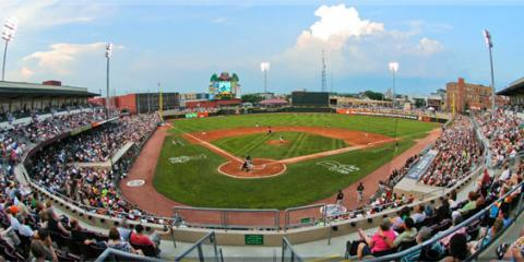 ​Help The Dayton Dragons Professional Baseball Team Honor All-Stars in The Community, Dayton, Ohio