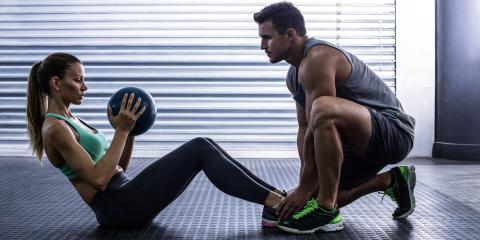 Learn the Benefits of Having a Personal Trainer, Cincinnati, Ohio