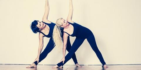 The Beginner's Guide to Yoga, Boonton, New Jersey