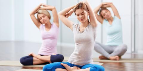 How Yoga Contributes to Your Professional Success, Manhattan, New York