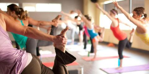 5 Tips for Setting Fitness Goals, Delhi, Ohio