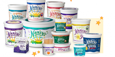 Nancy's Yogurt, Frozen Yogurt Shops, Restaurants and Food, Eugene, Oregon