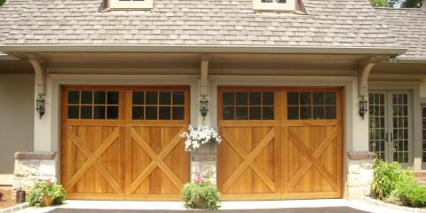 5 Tips for Choosing the Right Garage Door for Your Home, Yonkers, New York