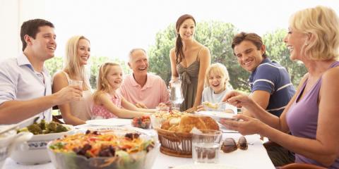 Celebrate the 4th of July With Full-Service Catering, York, Nebraska