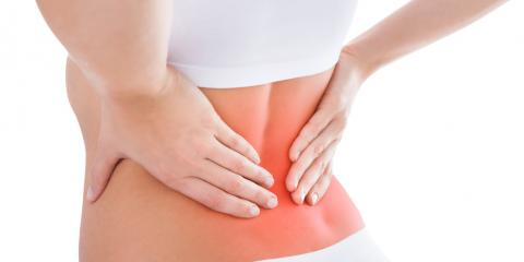 Back Pain Treatment: How a Chiropractor Can Help, York, Nebraska