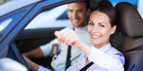 3 Ways Small Business Travelers Can Save on Car Rental, York, Nebraska