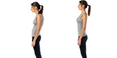 3 Ways a Chiropractor Can Improve Your Posture, York, Nebraska