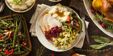 4 Reasons to Eat Out With Family This Holiday Season, York, Nebraska