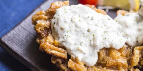 The Delicious History of Chicken Fried Steak, York, Nebraska