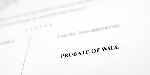 4 Important Questions to Ask When Hiring a Probate Lawyer , York, Nebraska