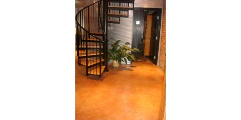 Should You Consider Stained Concrete Floors?, Lincoln, Nebraska