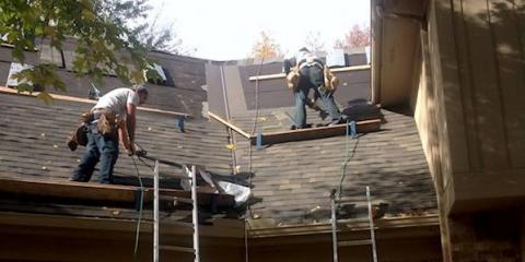 The Roofers at Yorkstate Roofing Services Offer Free Estimates, Gates, New York
