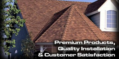 Schedule Your Free Consultation With Rochester's Best Roofers This Spring, Gates, New York