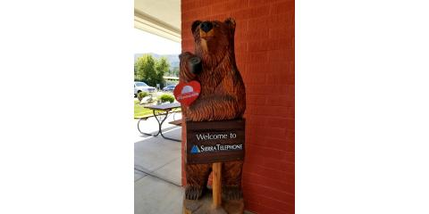 #YosemiteNOW Campaign, Oakhurst, California