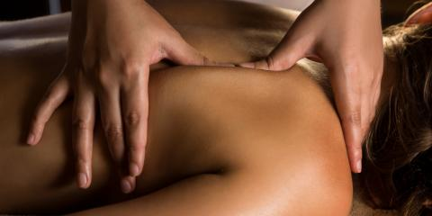 Your Guide to Deep Tissue Massages, Honolulu, Hawaii